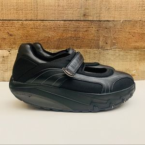 MBT Mary Janes Style Sneakers